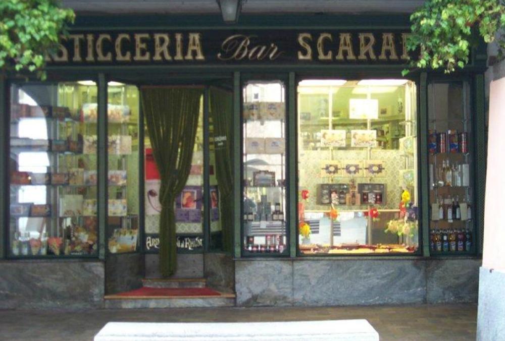 Pasticceria Scaraffia