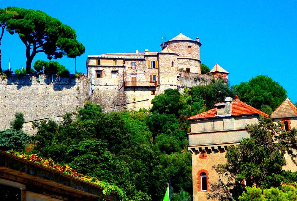 Castello Brown – Portofino